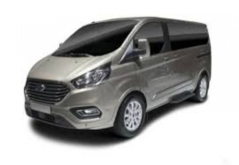 FORD Transit Custom Fg 290 L1H1 2.0 TDCi 170 S&S Cabine Approfondie Limited BVA6